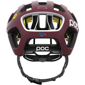 POC Octal MIPS Helmet, rojo